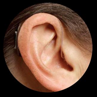 audífono rite