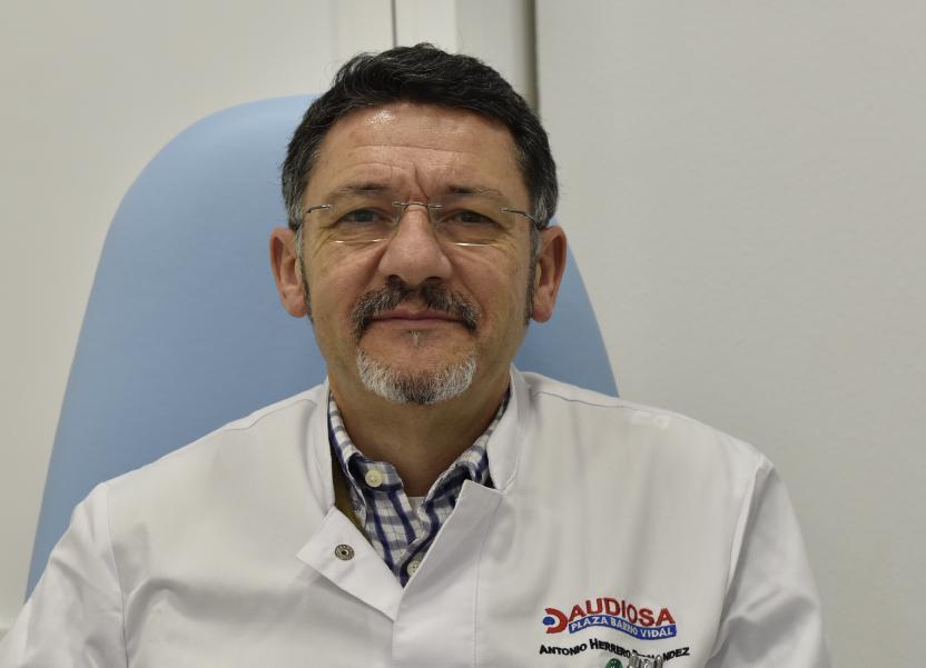 Antonio Herrero Fernández